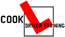 Cook Driver Training, Driving Instructor Training & Driving Instructor Lessons, Edinburgh Scotland U